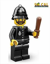 LEGO MINIFIGURES SERIES 11 71002 Constable
