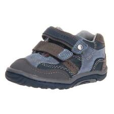 Stride Rite Shoes Little Boys Shoes Navy/Grey Will  Infant Boys Size 5 M