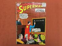 Superman - Number 176 - April 1965 - DC Comics - Ungraded