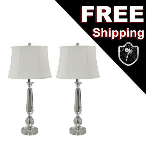 Info 2 Pack Table Lamps Travelbon.us