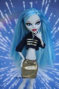 Monster High MILITARY GLAM Outfit