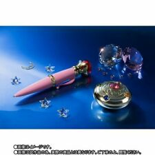 Bandai Proplica Sailor Moon Makeover Brooch & Disguise Pen Set New