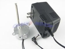 AC/AC Adapter Input AC 120V Output AC 12V With Different Shaft Of TYC-40 Motors