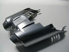 Auspuffendtopf-Abdeckung Auspuff-Endtopf hinten Yamaha FZ-6 Fazer FZ6 RJ07 04-05