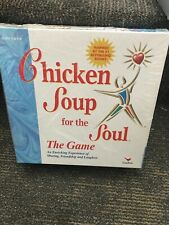 CHICKEN SOUP FOR THE SOUL THE GAME  NEW FACTORY SEALED