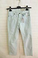 Jeans JECKERSON Donna Pantalone Pants Woman Taglia Size 25 / 39