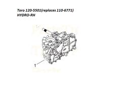 Hydro-Gear Lawn Mower Transaxles for sale | eBay