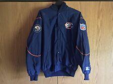Chicago Bears Vintage 90s Starter Team NFL Jacket Sz XL