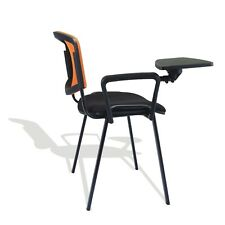 Chair with Writing tablet. Fantastic Quality