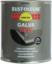 Rust Oleum Galva Zinc Hard hat 1085 cold calvanizing compound DIN 50.976 90% Zin