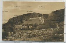 More details for ross cromarty postcard kyle of lochalsh pharmacy series badieaul 1910s 325