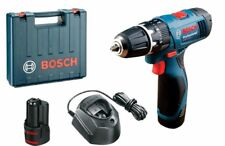 12V Compact Cordless Combi Drill Driver Small Electric Screwdriver with Battery