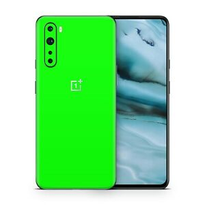 Back Skin For OnePlus Nord 5G Textured Ultra Thin Wrap Cover One Plus Sticker +