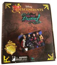 Disney Descendants Into Your Destiny Dance Game Cardinal