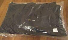 Supreme Embossed Logo Hooded Sweatshirt Size Large Black SS18SW58 SS18 New 2018