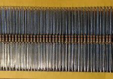 CR25 0.25W 15K Ohm (15K) Carbon Film Resistor (25 Pieces)