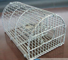 BIG Rat Cage Trap Humane Live Animal Catcher NoPoison PestControl Indoor/Outdoor