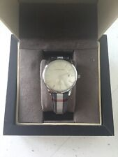 Mens Burberry The Classic Horseferry Check Watch BU10002 MODEL