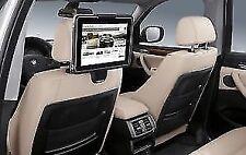 Genuine BMW I-Pad Holder iPad 2/3/4 PN: 51952360373  UK