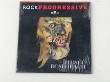 MUSEO ROSENBACH - ZARATHUSTRA - CD VINYL REPLICA BMG 2003 - NEW - VRI