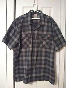 Men's Dickies Shirt Sz. 2XL