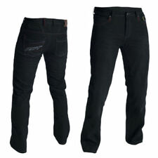 Pantalones textiles para motoristas, talla 46