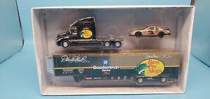 DALE EARNHARDT #3 BASS PRO SHOPS REVELL SELECT 1:64 STOCK CAR & HAULER NASCAR