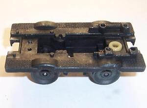Lionel Post War Part 50 Section Gang Car Chassis Lot 2