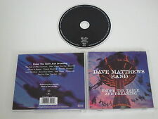 Dave Matthews Band/under the table and dreaming (RCA-BMG 07863 66449 2) CD Album
