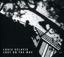 Louis Sclavis - Lost on the Way [CD]