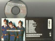 INXS - Welcome to Wherever You Are  CD 2002 Atlantic DigiPak 12trx Not Enough  D