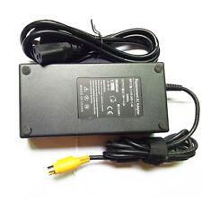 180W AC Adapter Charger For Toshiba Qosmio X505 19V 9.5A PA3546E-1AC3