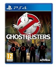 Ghostbusters (Play Station 4, 2016)""