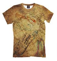 Пикник футболка Picnic t-shirt русская рок группа russian rock music Три судьбы