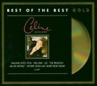 "CELINE DION ""THE COLLECTOR'S VOLUME"" CD NEUWARE"