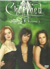COFFRET 3DVD    CHARMED  SAISON 5 VOLUME 2  INTEGRALE