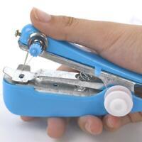 Tragbare Mini-Handarbeit Schnurlose, handgefertigte Kleidungsstoffe Nähmaschinen