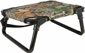 Vanish Folding Turkey Stool Mossy Oak Obsession