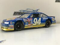 VERY RARE * ACTION 1991 * #94 TERRY LABONTE * SUNOCO * OLDSMOBILE