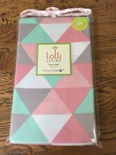 Lolli Living Nursery Bedding Fitted Sheets