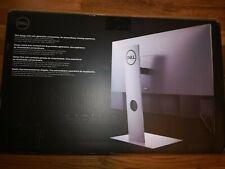 "Brand New Dell UltraSharp Widescreen Full HD LED IPS HDMI U2419HX 24"" Monitor"