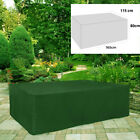 Waterproof Garden Furniture Covers Outdoor Patio Table Chairs Parasol Cover