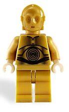 LEGO Star Wars Death Star 10188 C3PO C-3PO DROID Minifigure Mini Figure only NEW