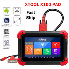 Neuf XTOOL X-100 PAD Tablet Progarmmer EEPROM Adapter OBD2 Code Scanner