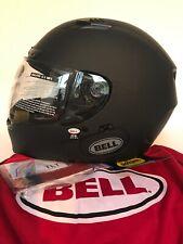 Bell Qualifier DLX MIPS Solid Matte Black XXXL Full Face Motorcycle Helmet
