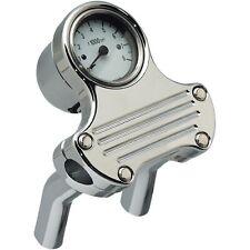 PRO-ONE PERF.MFG. - 803250 - Handlebar Tachometer and Riser Kit Yamaha XV 1700 R