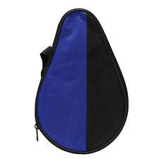 Waterproof Table Tennis Racket Ping Pong Paddle Bat Bag Hot