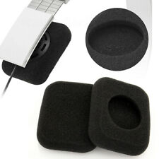 1Pair  Square Foam Ear Pad Cover For Bang&Olufsen/B&O/Beoplay Form 2/2i Headset