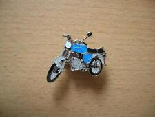 Pin Anstecker Simson S 50 N / S50N blau blue Moped 1266 Motorbike Töff Moto