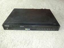 Samsung DVD-HR755 DVD-Recorder / 250GB HDD, DVD-LW defekt, HDD ok